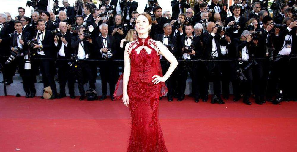 Cannes 70, diario glamour: top 10 dei vestiti più belli che hanno sfilato sul red carpet