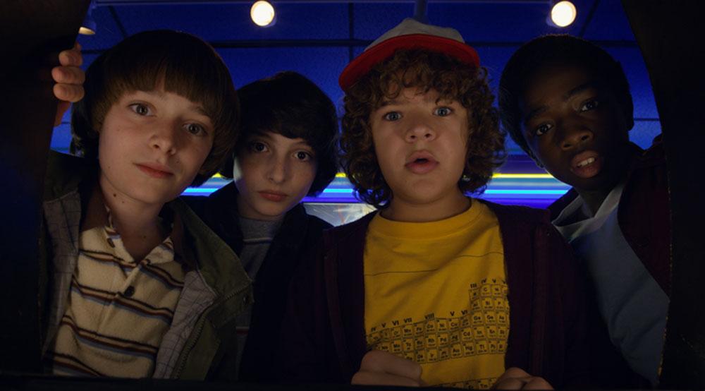 Stranger Things 2, il primo trailer ufficiale della nuova stagione