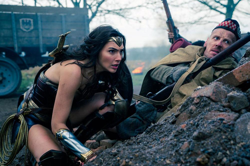 Wonder Woman 2 si farà, ecco i dettagli