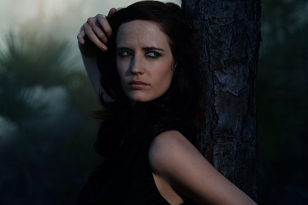 "Eva Green su Harvey Weinstein: ""L'ho dovuto allontanare!"""