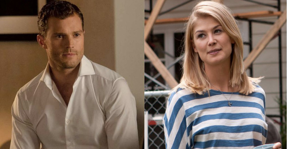 A Private War, Jamie Dornan e Rosamund Pike nel cast