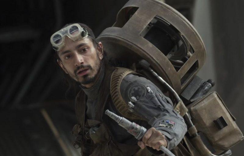 Hamlet, Riz Ahmed per Netflix