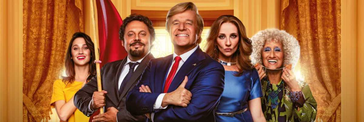 Poveri ma ricchissimi, la rivincita della commedia italiana