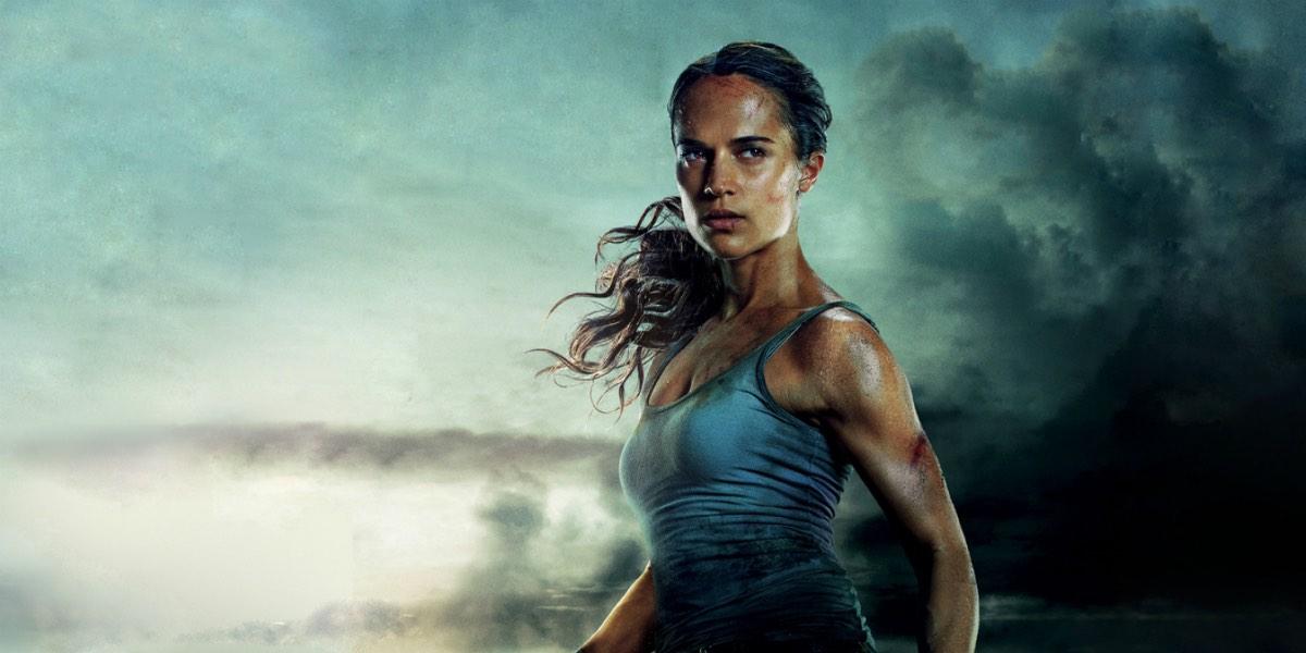 Tomb Raider, la recensione del reboot con Alicia Vikander