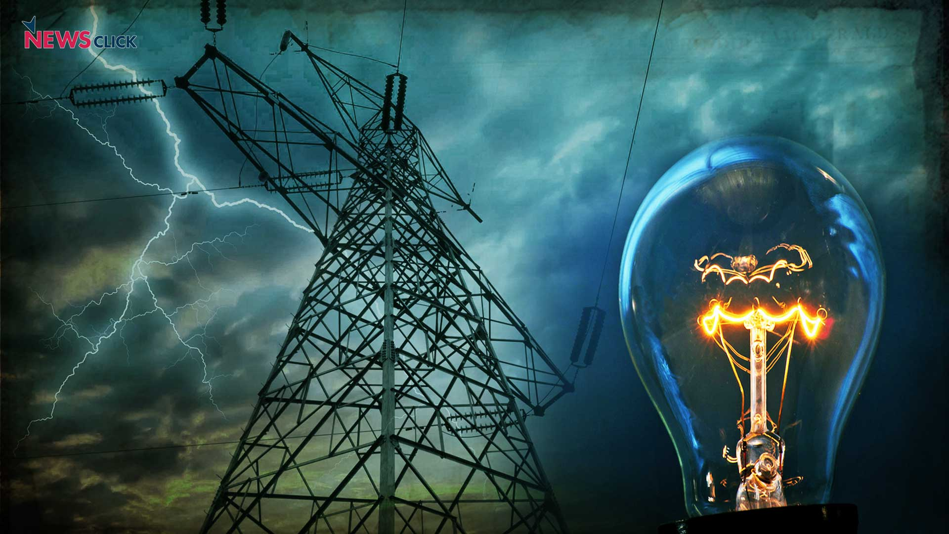 new electricity law ignites