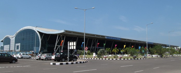 Image result for thiruvananthapuram international airport