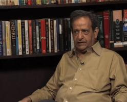 Prof. Aijaz Ahmad on Pakistan and the Taliban | NewsClick