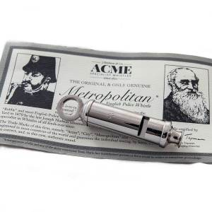 Metropolitan Police Service Classic Whistle