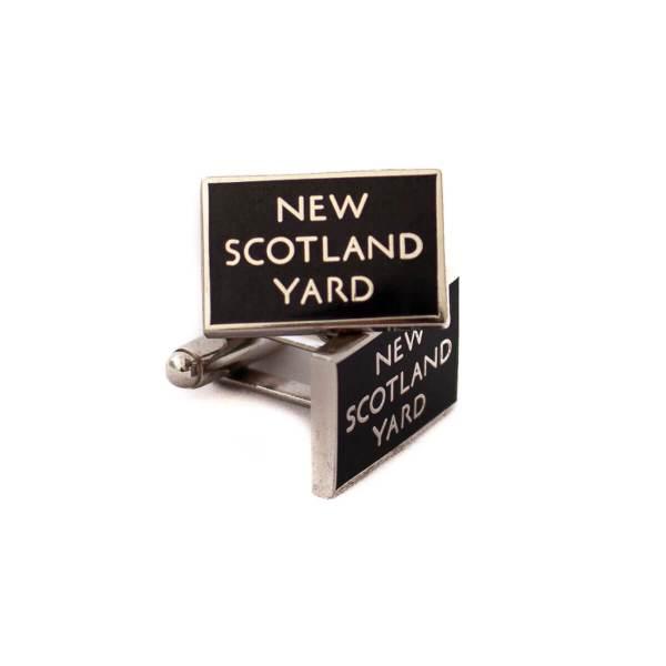 new-scotland-yard-cufflinks