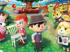 Animal Crossing (Bild: Nintendo)