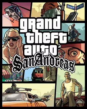 GTA: San Andreas (Bild: Rockstar Games)