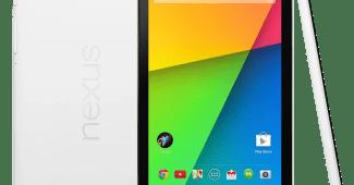 Nexus 7 2013: Totes Gerät nach Android-Update 2