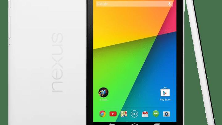 Nexus 7 2013: Totes Gerät nach Android-Update