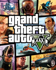Grand Theft Auto 5 (Quelle: Rockstar Games)