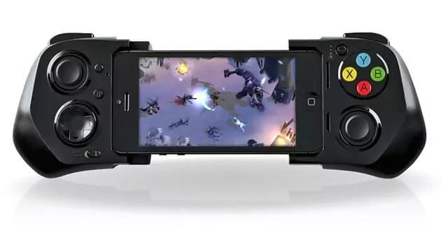 MOGA iOS-Controller