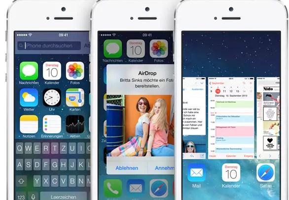 Telekom: Mit dem Update auf iOS 7.1 gibt es keinen SIM-Lock mehr!