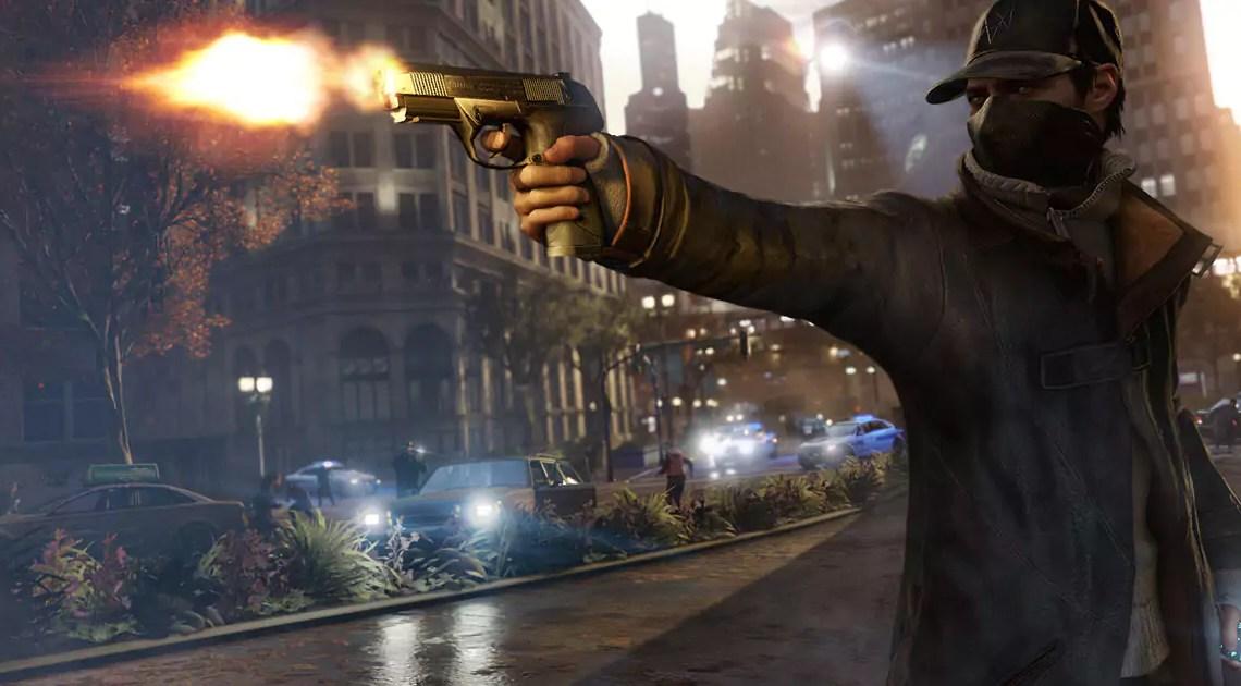 Ubisoft: Actionspiel Watch Dogs erscheint am 27. Mai 2014