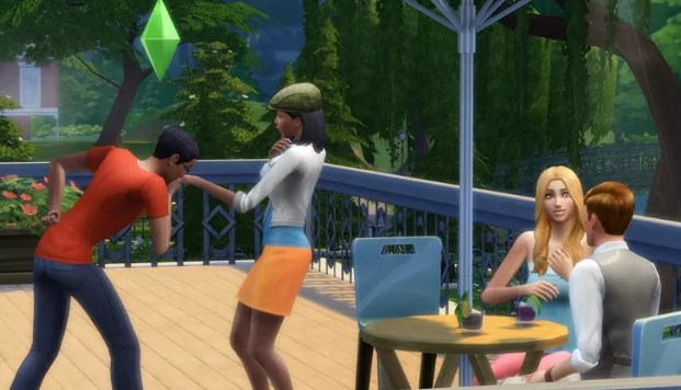 Origin: Die Sims 4 – Game Time, Titanfall und weitere für 48 Stunden lang spielen