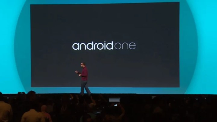 Android One: Neues Modell am 14. Juli?