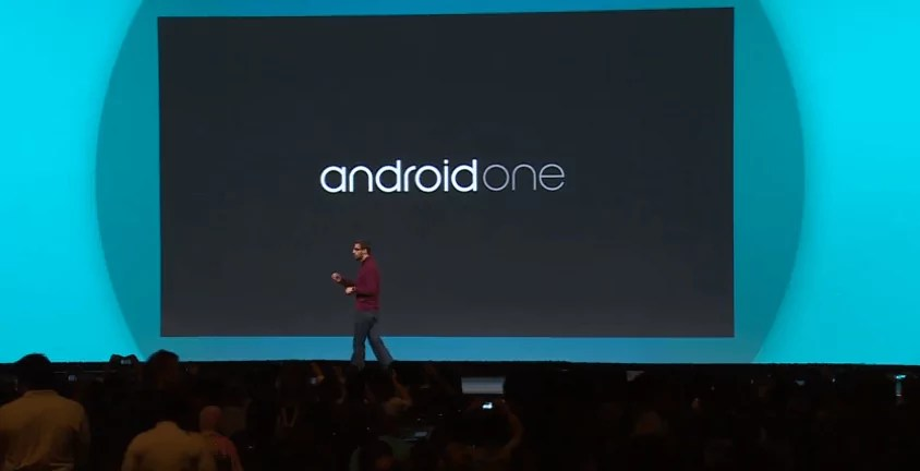 Android One: Start in Europa?