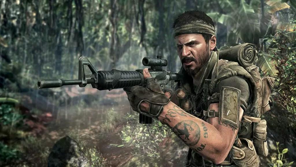 Call of Duty Back Ops 3 – Reveal Trailer erschienen