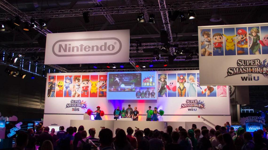 Nintendo: Kostenlose Demo zu Smash Bros im eShop für den Nintendo 3DS