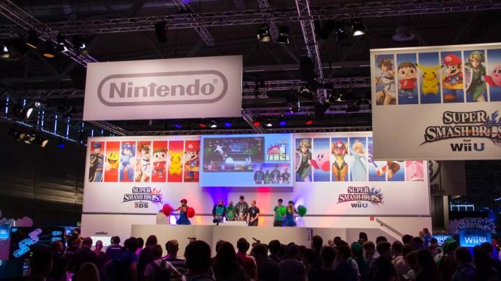 Nintendo NX: Neue Spielekonsole als Wii U Nachfolger