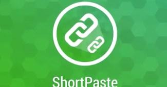 (Android) ShortPaste kürzt automatisch kopierte URLs 1