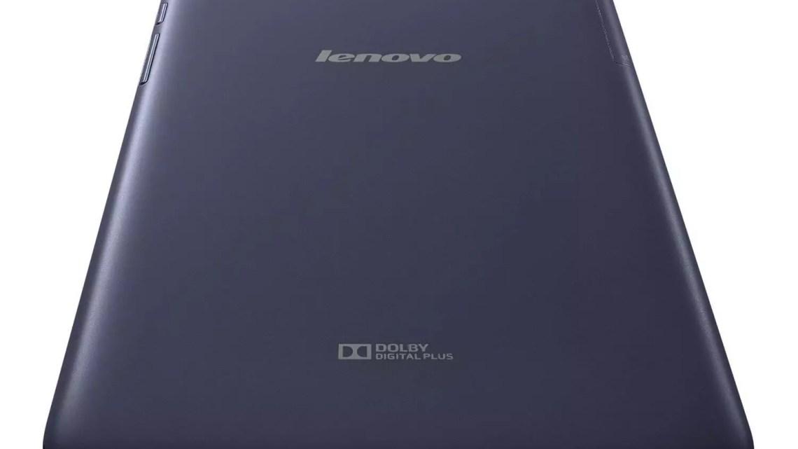Lenovo A8-50 Tablet für 111 Euro bei Amazon