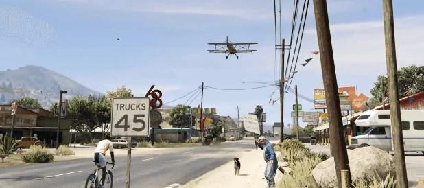GTA 5 Mod: Tsunami sorgt für mächtig aufsehen