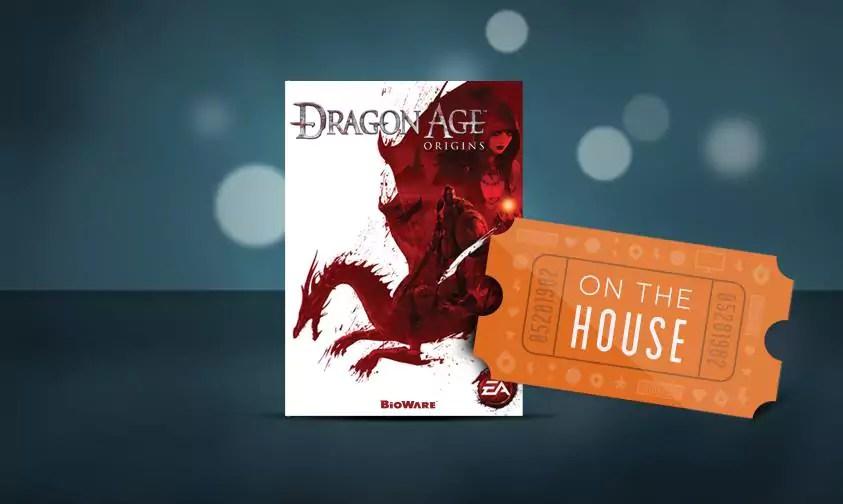 Auf's Haus: Dragon Age: Origins derzeit kostenlos