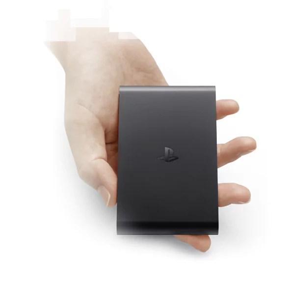 PlayStation TV: Eine Mini-Konsole mit Fokus auf Onlinemedien