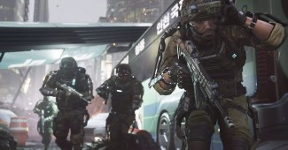 Call of Duty: Advanced Warfare: Neuer Trailer enthüllt Exo Zombies 4