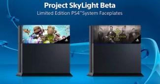 PlayStation 4: Sony bietet Faceplates zur Individualisierung an 2