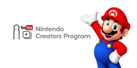 Nintendo startet Creators Program – Let's Player zeigen sich verärgert