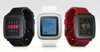 Pebble: Neuer Countdown für eine weitere neue Smartwatch? 1