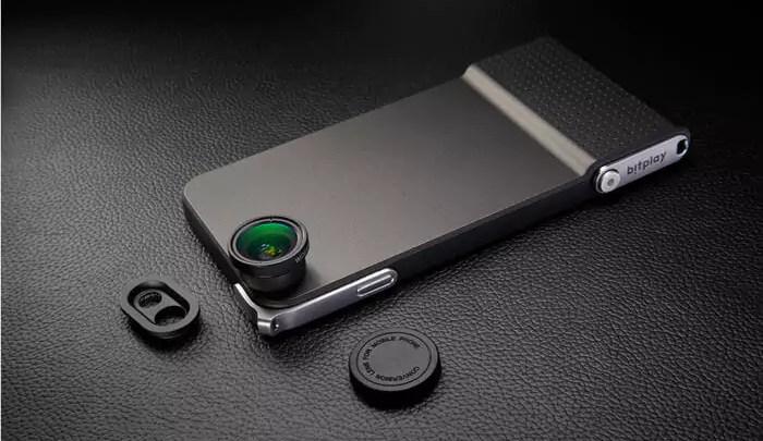 Snap! 6 Gadget für Fotoliebhaber