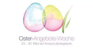 Amazon Oster-Angebote: Ab Montag mit 3000 Blitzangeboten 2
