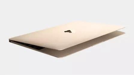 Apple stellt neues MacBook vor – sogar in Gold