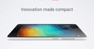 Xiaomi Mi 4i: Neues Preiswertes Smartphone vorgestellt 2