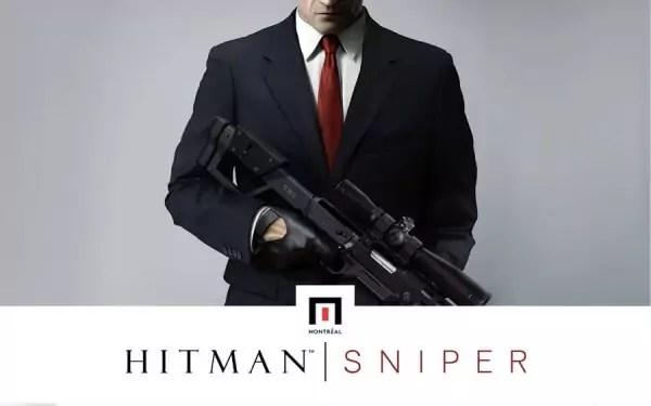 Hitman: Sniper – Scharfschützen-Spiel für iOS und Android