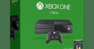 Microsoft zeigt offiziell die neue Xbox One mit 1 TB und neuem Controller 2