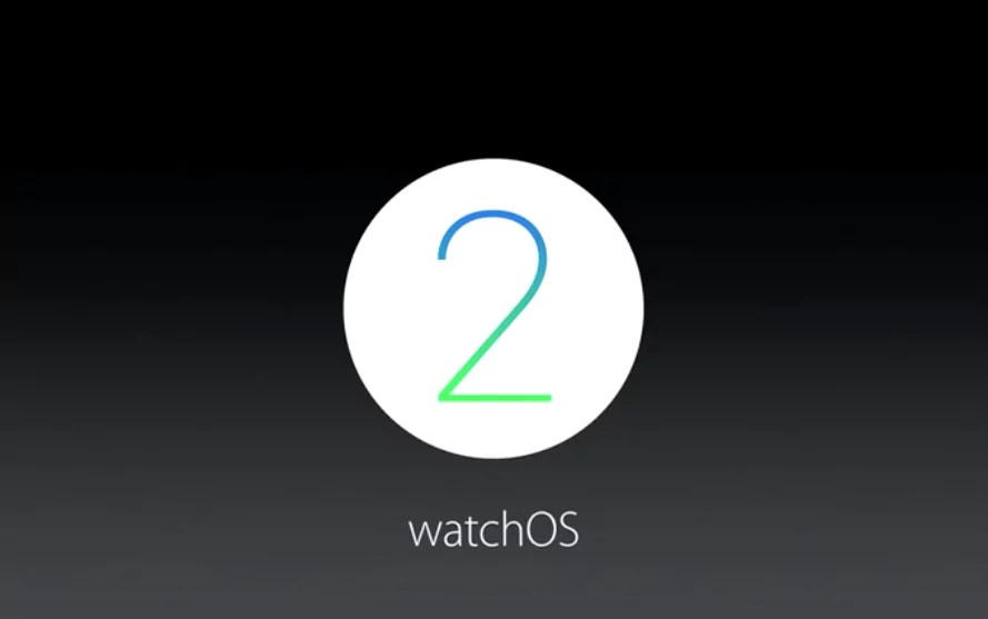 WWDC 2015: watchOS bekommt größeres Update