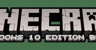 Minecraft Pocket- und Windows-10-Edition bekommt großes Update 1