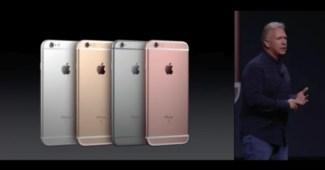 Apple iPhone 6s & 6s Plus in weiteren Ländern verfügbar 2