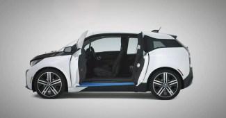 BMW will größeres Elektroauto vorstellen 4