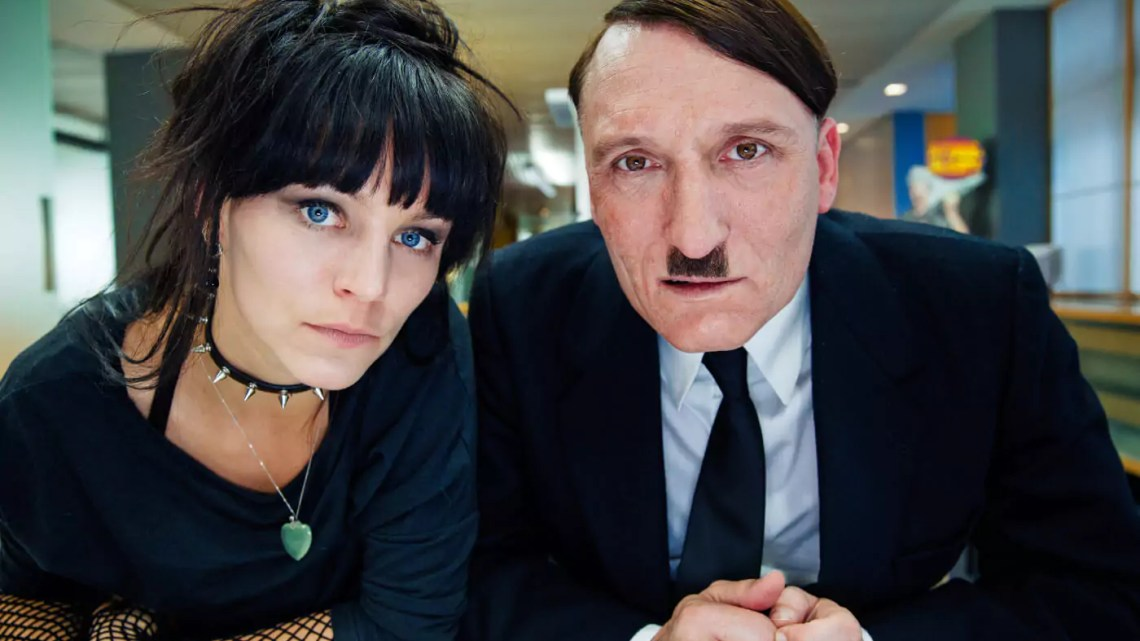 """""""Er ist wieder da"""" erreichte 360.000 Kinobesucher am Wochenende"""