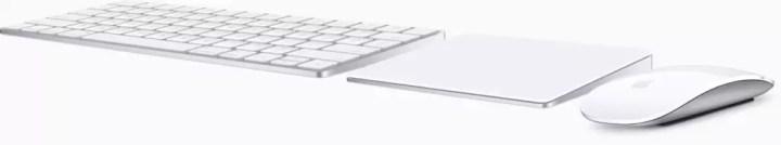 Apple Mac Magic Zubehör