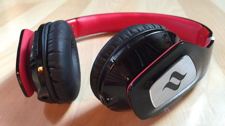 Noontec Zoro 2 Wireless Review und Vergleich zur HD 2