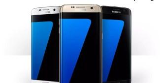 Samsung Galaxy S8 wird erstes Smartphone mit optischem Fingerabdrucksensor 1